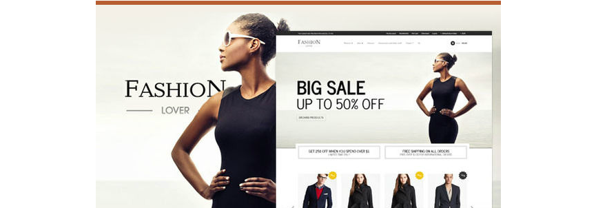 Why Fashion brands choose Magento