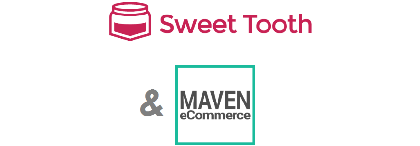 partners with sweet tooth