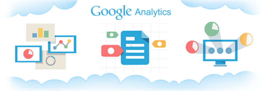 google analytics dashboards for ecommerce