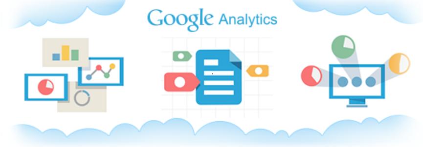 google analytics dashboards for ecommerce