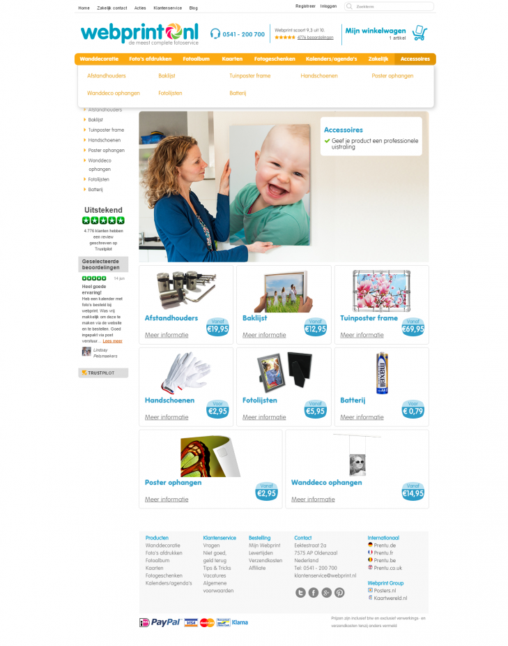 webprint products 2