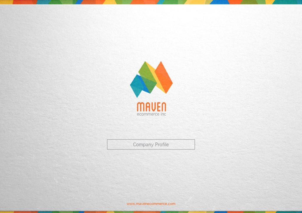 Magento developer profile page 1