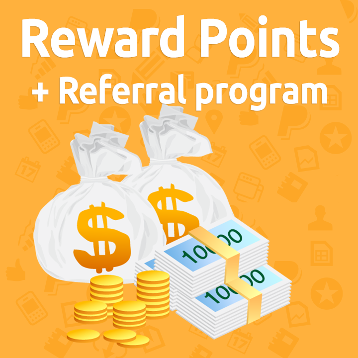 mirasvit reward program magento 2