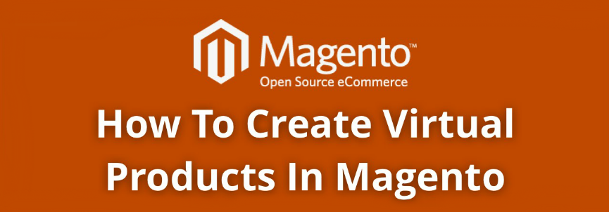magento virtual product