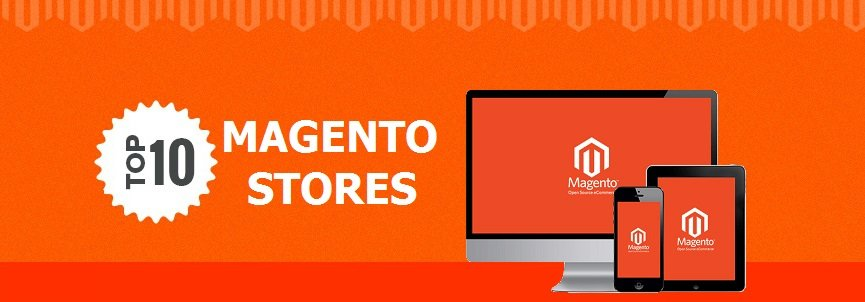 The Best Magento Shops