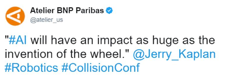 Collision AI