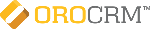 oro crm logo