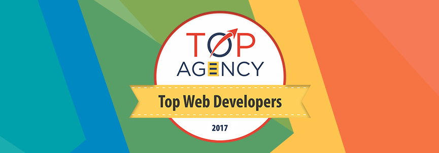 top agency web development