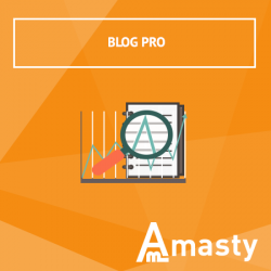Amasty blog extension