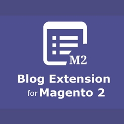 Magefan blog extension