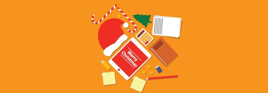 Magento for Holiday Season