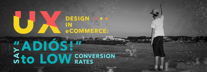 ux design improves conversion rates